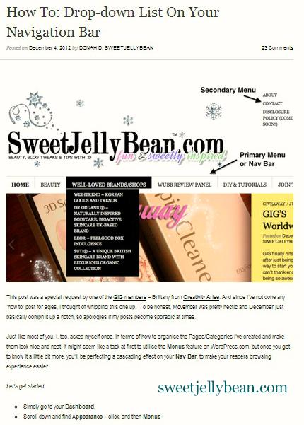 sweetjellybean.com