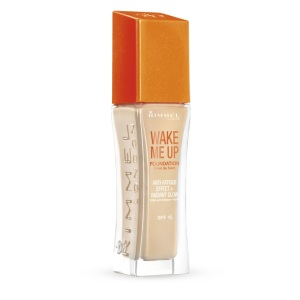 Wake Me Up Foundation Rimmel