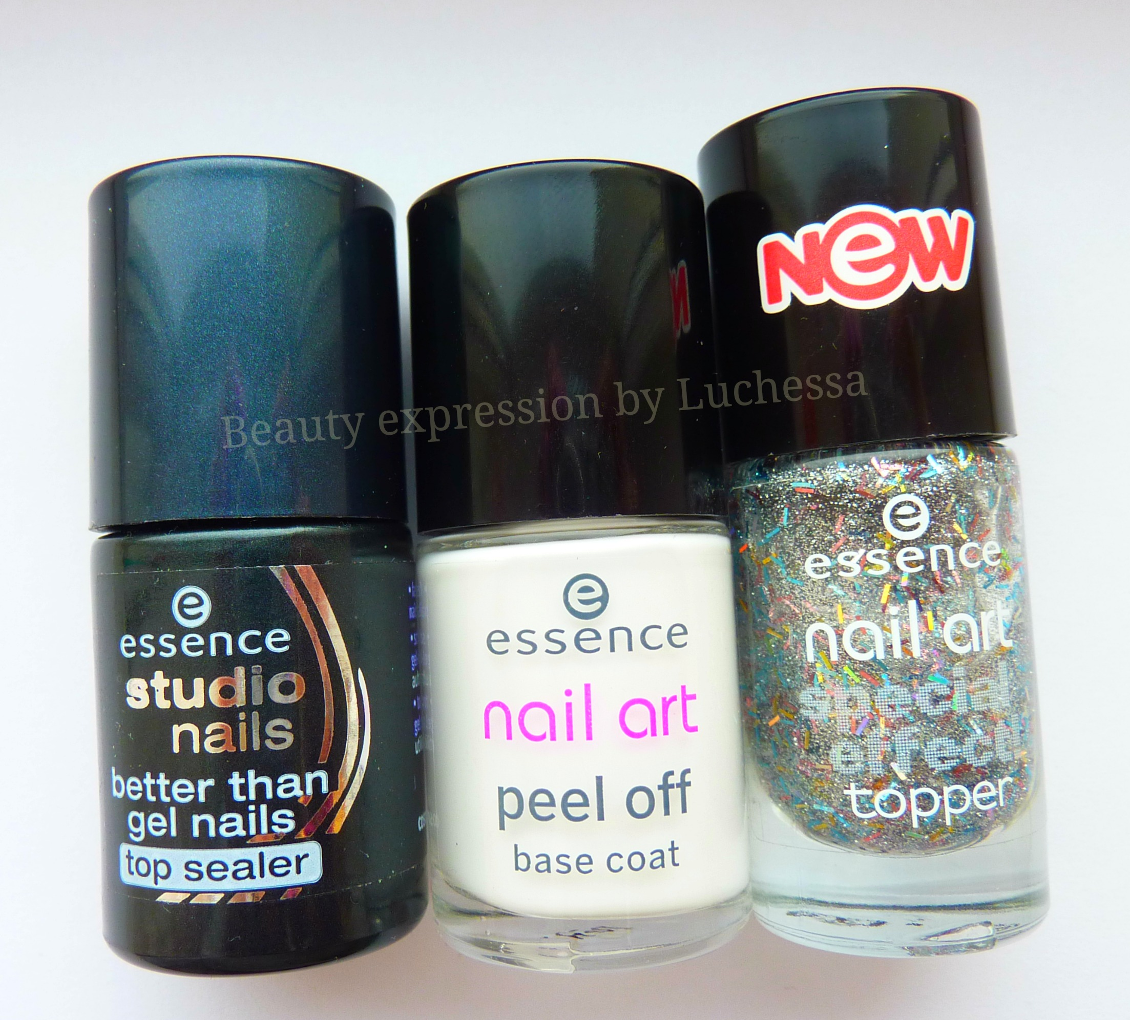 Top innovation: Essence peel off base coat – Beauty Expression by ...