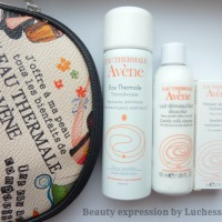 Avene Skin Care Travel Kit Giveaway