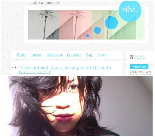 Ziba Blog