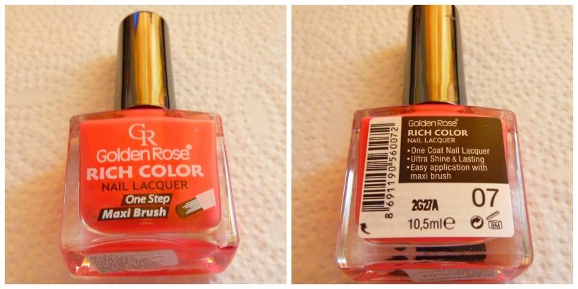 rich color 07