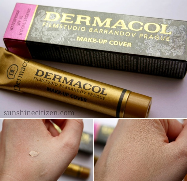 dermacol makeup cover up