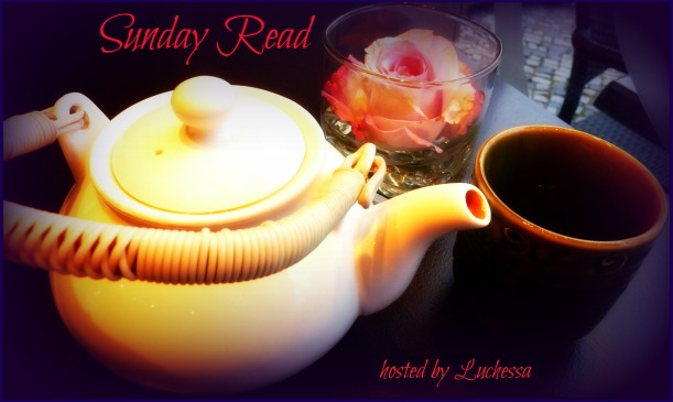 sunday read by Luchessa