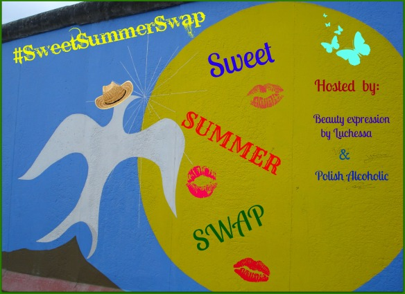 Sweet Summer Swap